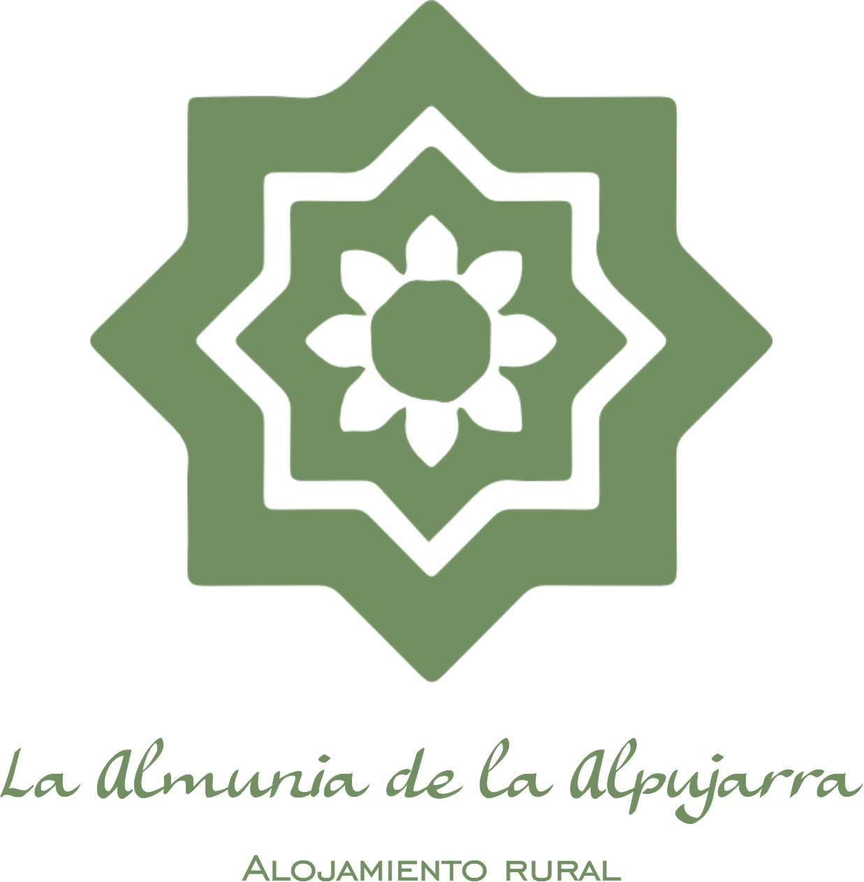 Logo La Almunia de la Alpujarra